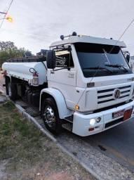 Caminhão tanque Vw 17180