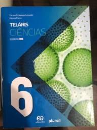 Teláris-Ciências 6º ano