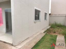 Casa com 2 quartos, aluguel por R$ 1.000/mês no bairro São Francisco - Serra/ES