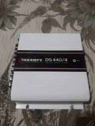 Taramps 440 RMS