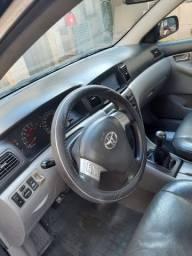 Corolla 2006 Completo  kit gás