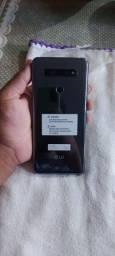 LG k51s na caixa apenas 3 meses de uso bem conservado.