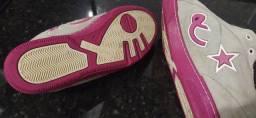 Tênis Sb Shoes Co antigo n 42