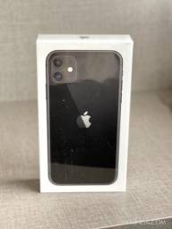 iPhone 64 gb preto / Lacrado