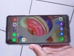 LG K51S 64GB 4 CÂMARAS
