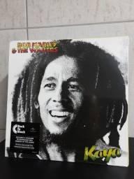 Lp bob Marley KAYA DISCO DE VINIL Holandês lacrado