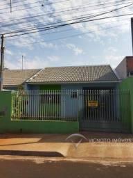 Título do anúncio: LOCAÇÃO | Casa, com 3 quartos em Novo Panorama, Sarandi