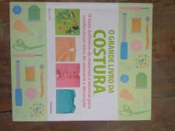 O grande livro da costura