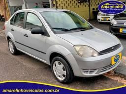 Fiesta Sedan 2007 1.6 Flex Impecável R$18.900,00 Financio !!!