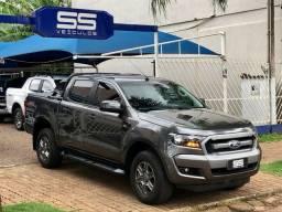 Ranger Xls 2.2 Diesel 4x4 At 2019 34 Km