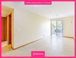 Apartamento à venda com 3 dormitórios em Humaitá, Rio de janeiro cod:21052