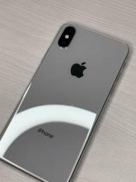 IPhone X 256 gb branco