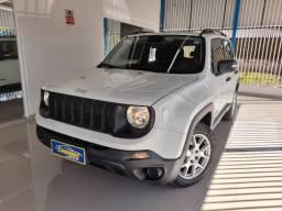 Jeep Renegade Sport 18/19 AUT, (a mais nova de Brasília)