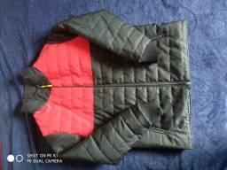 Jaquetas em nylon