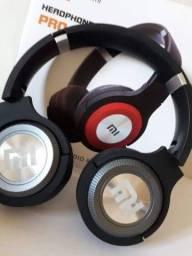 *Oferta*Fone de ouvido Xiaomi HeadPhone Pro 20 Bluetooth Sem fio