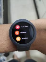 Smartwatch Amazfit Verge Lite - R$ 400,00