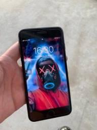 Iphone 8 plus , troco por celular da samsung