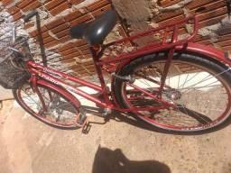 Bicicleta usada em boas condicoes