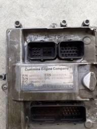 Módulo do motor cumins vw 24250