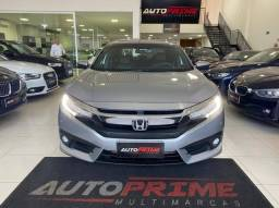 CIVIC 2017/2017 1.5 16V TURBO GASOLINA TOURING 4P CVT