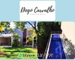 Sua casa no Alphaville I Salvador, 5/4, 750m² de terreno! (C1)