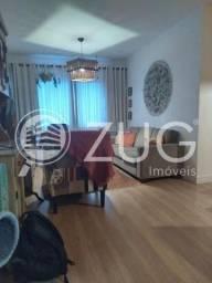 Apartamento à venda com 3 dormitórios em Bosque, Campinas cod:AP003418