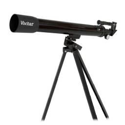 Telescópio Vivitar 75x150x NOVO