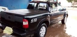Vendo S10 2008/09 turbo diesel