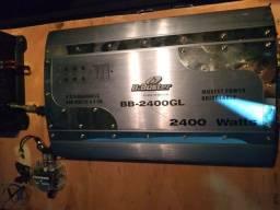 Módulo b.buster 2400gl