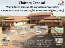 Chácara para Alugar (data vaga para Carnaval)