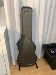 Case de Guitarra de fibra