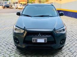 Mitsubishi Asx 2.0 4X2 16V 2015 Gasolina 4P Aut. (Cvt)