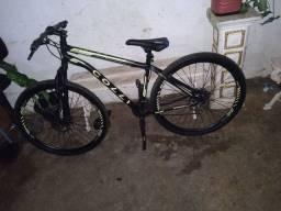 Troco Bike Aro 29 Top Por celular Léia o anúncio