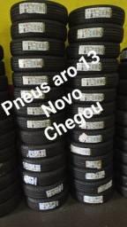 Pneus novos 175/70R13