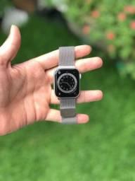 Apple Watch Series 5 prata