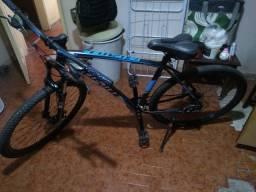 Vendo bike Redstone