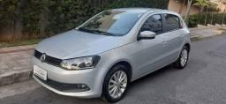 Volkswagen Gol 1.6 VHT Comfortline (Flex)