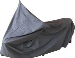 Capa para cobrir motos
