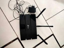 Roteador TP link gigabyte