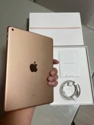 iPad 6 32GB GOLD / Em Ótimo Estado