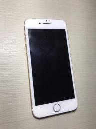 iPhone 7 - Dourado