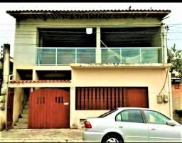Cabo Frio Vendo Casa Sobrado 2 qtos 140 m²