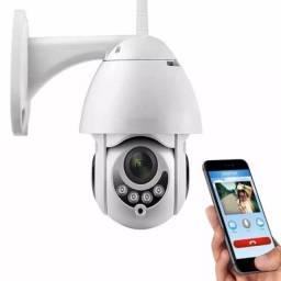 Câmeras de segurança unamar