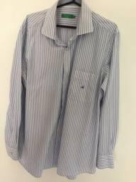 Título do anúncio: Camisa Brooksfield tamanho 6 (tamanho G)