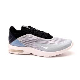 Tênis Nike Air Max Advantage 3 Cinza Tam 44