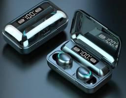 Fone Sem fio Bluetooth F9