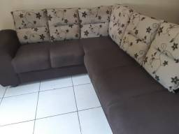 Vendo jogo de sofá.