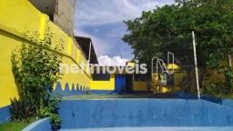 Casa para alugar com 3 dormitórios em São geraldo, Belo horizonte cod:856841