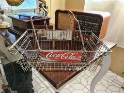 Certinha antiga coca-cola