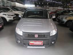 Fiat Strada 1.4 Mpi Freedom cd 8v